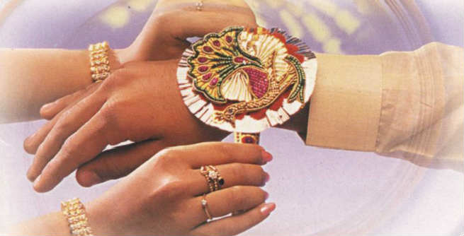 Rakhi Gift IdeasThat Will SurelyMake Your Sister Feel Out Of The World