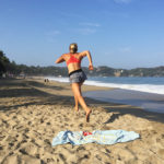 Full Body Exercises To Try On Your Next Vacation