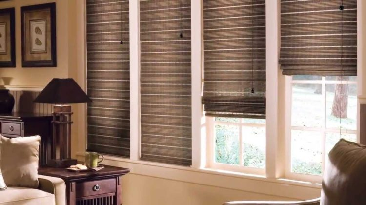 5 Different Types Of Window Blinds To Choose For Your House