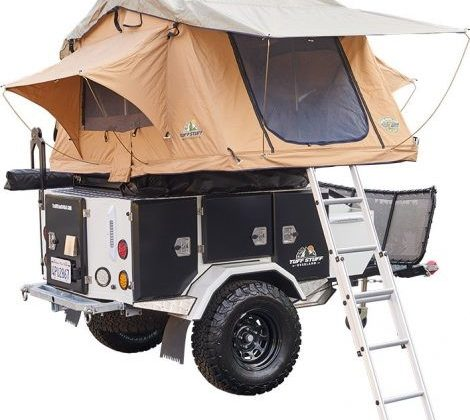 Things To Consider Before Deciding on Getting a Camper Trailer