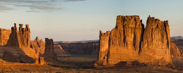 5 Spots For An Exciting Stay in Utah
