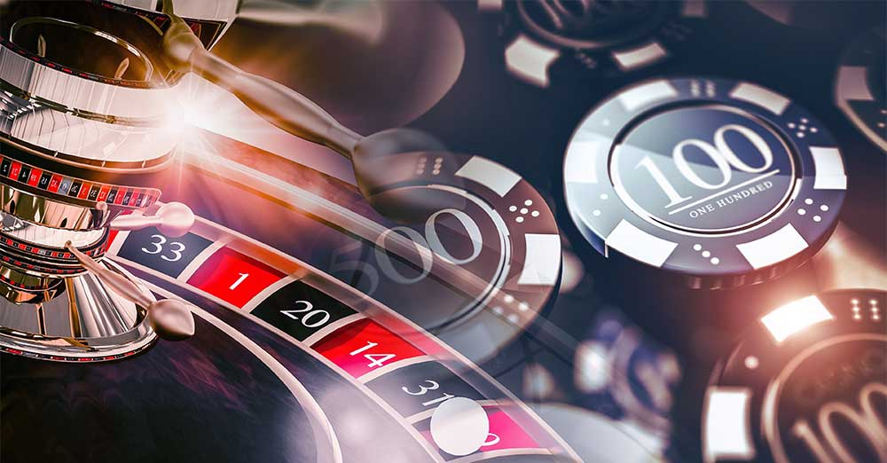 The Driving Tech of the Online Casinos