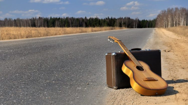 More than a Road Companion: The Benefits of Having a Travel Acoustic Guitar