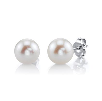 Reasons Why Pearl Earrings are the Perfect Gift