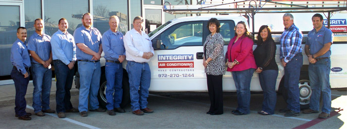 Integrity Heating and Cooling – The Best Place to Go In Illinois