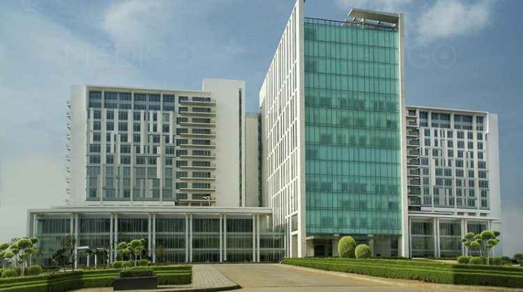 Choose Medanta To Get International Standards Treatment in India