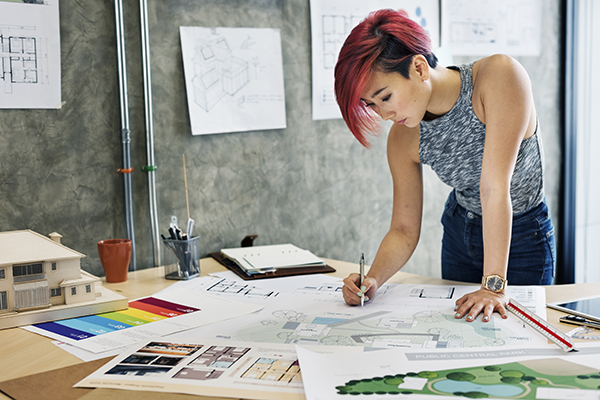 What Type Of Education Do You Need To Be An Interior Designer