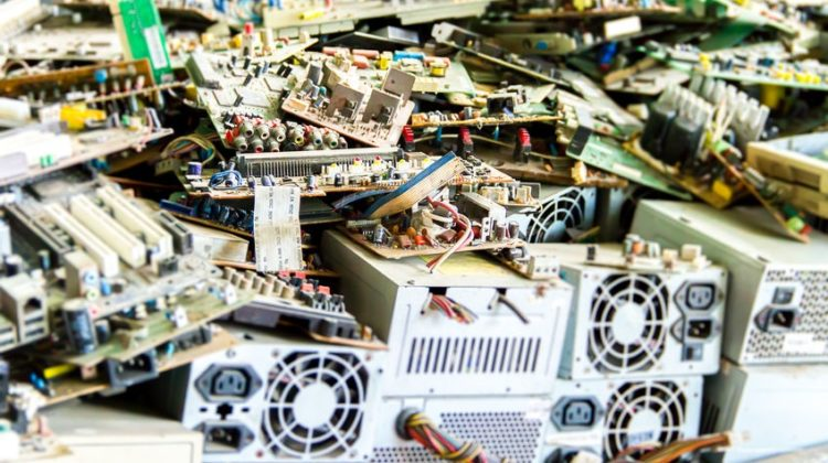 E-Waste Disposal Facts, Stats, & Best Practices
