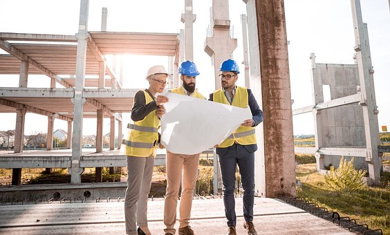 Why Every Construction Company Needs to Embrace Technology