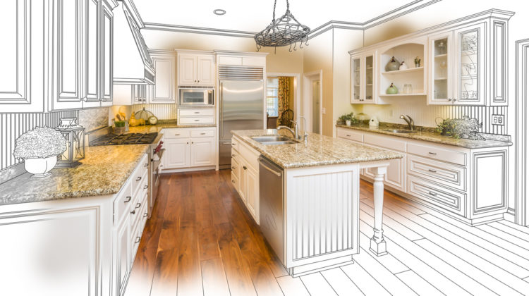 4 Tips for a Less Stressful Home Remodel