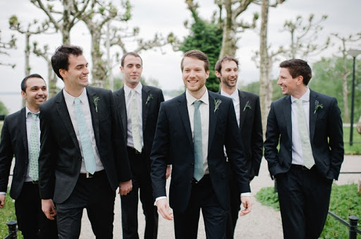 4 Groomsmen's Gifts They'll Actually Use