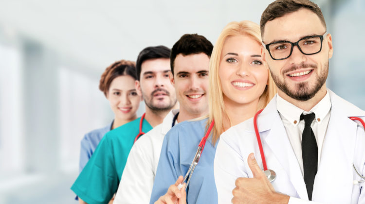 3 Surprising Things Young Doctors Look for in Job Searches