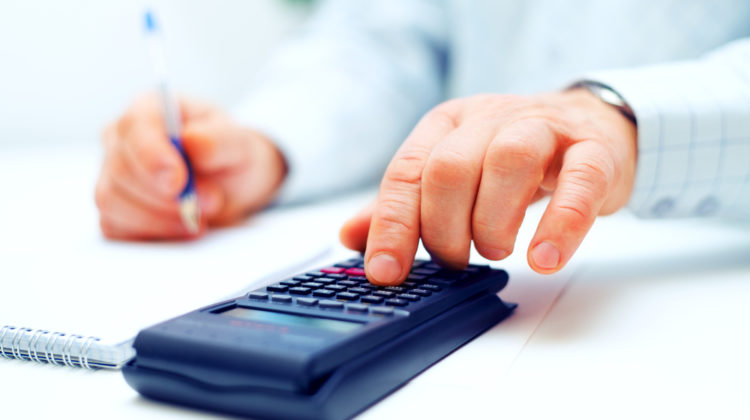 Why you should be interested in your business expenses
