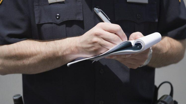 Should You Still File a Police Report for a Fender Bender?