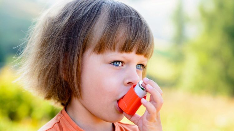 How Air Filters Can Protect Your Asthmatic Child's Health