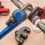 Plumbing, Pipe, Wrench, Plumber, Repair, Maintenance