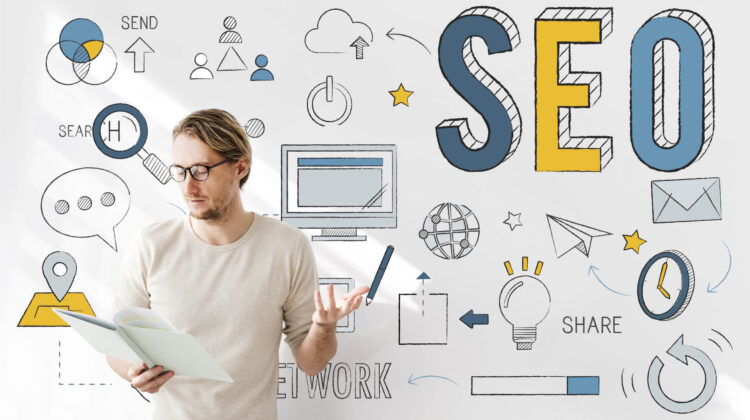 SEO Guide for B2B Companies in 2021