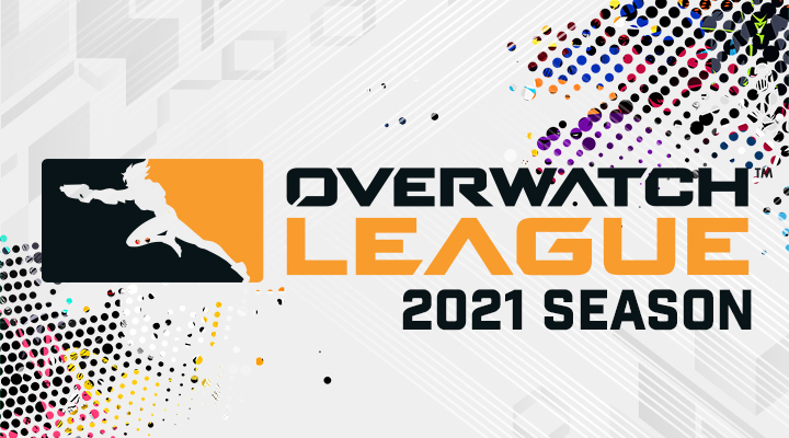 Overwatch League Season 2021
