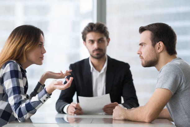 Key Things to Know Before Filing for Divorce