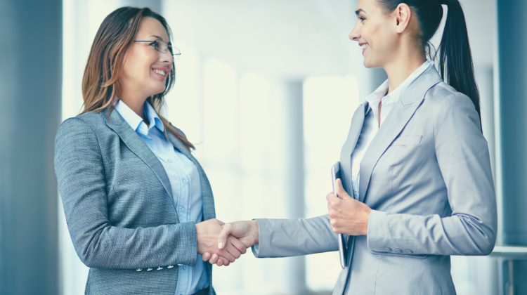 6 Tips to Make a Great First Impression